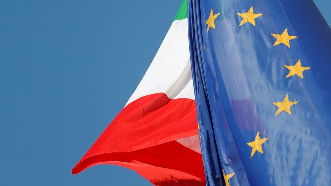 Italia in Europa