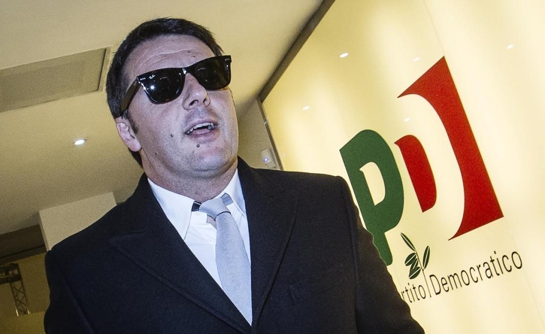 Renzi Charles PD
